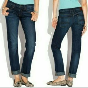 Lucky Brand Jeans - Lucky Brand Relaxed Fit Sienna Tomboy 8